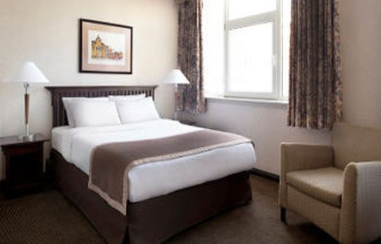 Kamers Ramada Limited Vancouver Downtown