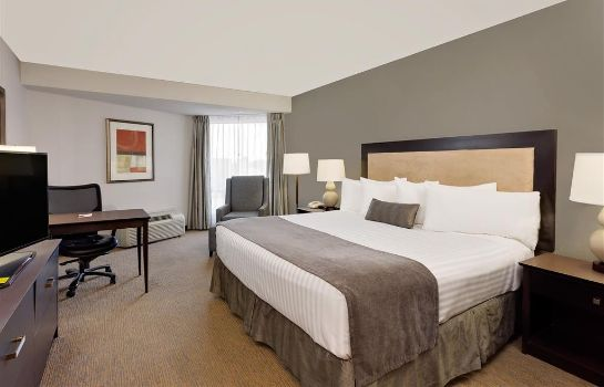 Camera RAMADA KAMLOOPS