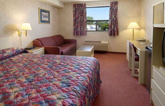 Camera TRAVELODGE WINDSOR