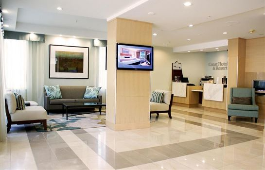 Hall Four Points by Sheraton Surrey