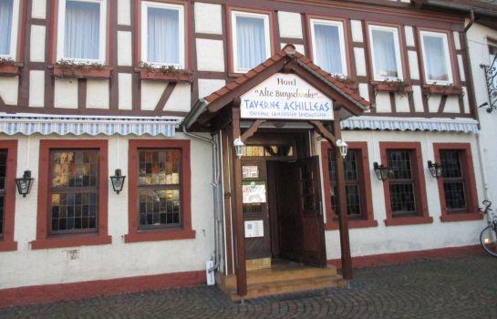 Hotel Burgschänke Landgasthof - Gelnhausen – Great prices at HOTEL INFO