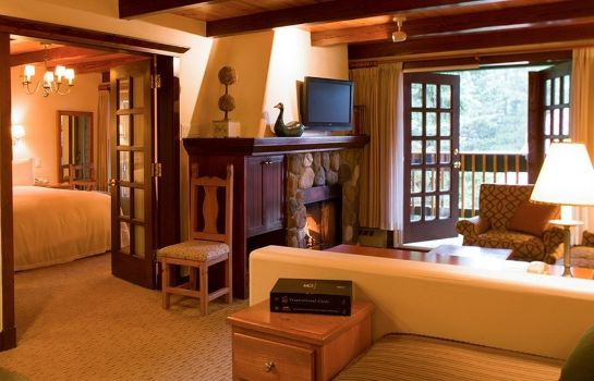 Suite Post Hotel and Spa
