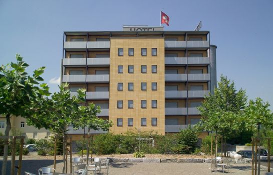 Bild aarau-WEST Swiss Quality Hotel