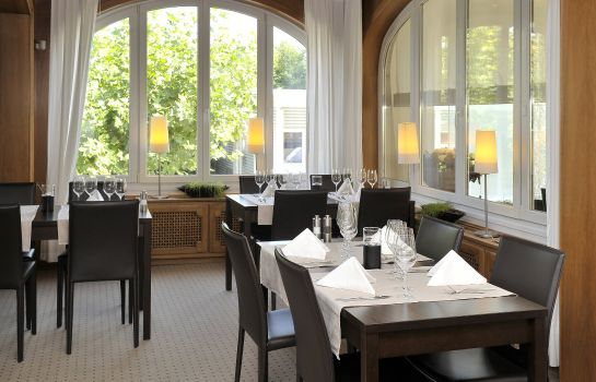 Restaurant aarau-WEST Swiss Quality Hotel