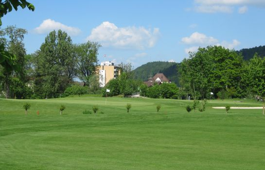 Terrain de golf aarau-WEST Swiss Quality Hotel