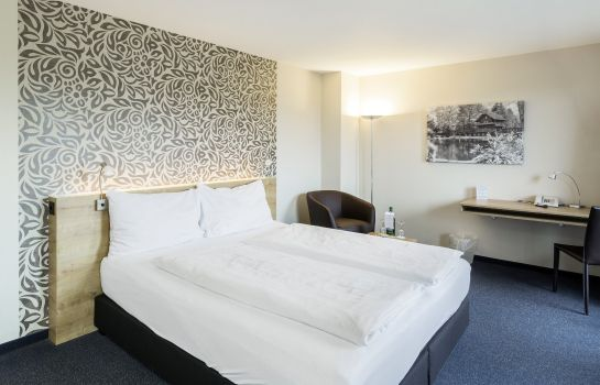 Chambre aarau-WEST Swiss Quality Hotel