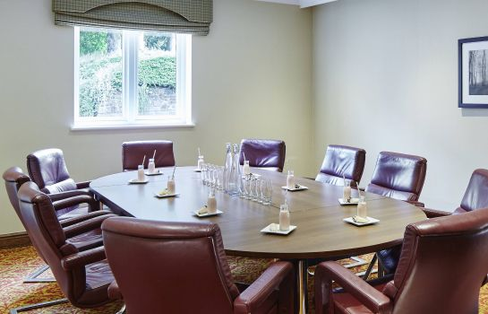 Salle de séminaires Worsley Park Marriott Hotel & Country Club