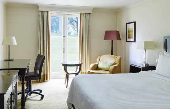 Zimmer Worsley Park Marriott Hotel & Country Club