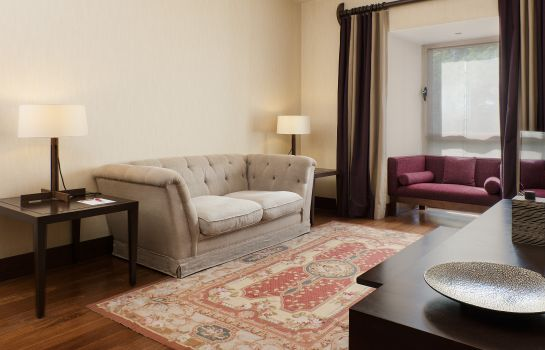 Junior Suite NH Collection Palacio de Burgos