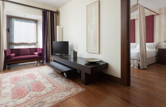 Suite NH Collection Palacio de Burgos