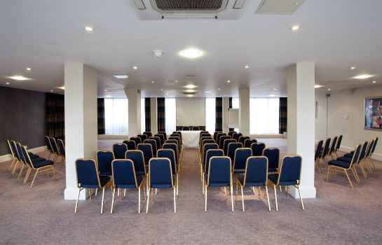 Conferences London Croydon Aerodrome Hotel Signature Collection by Best Western
