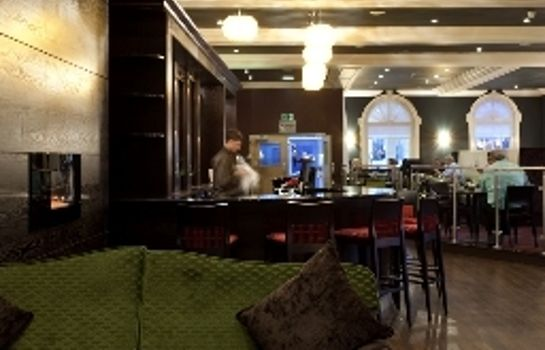Hotel-Bar London Croydon Aerodrome Hotel Signature Collection by Best Western