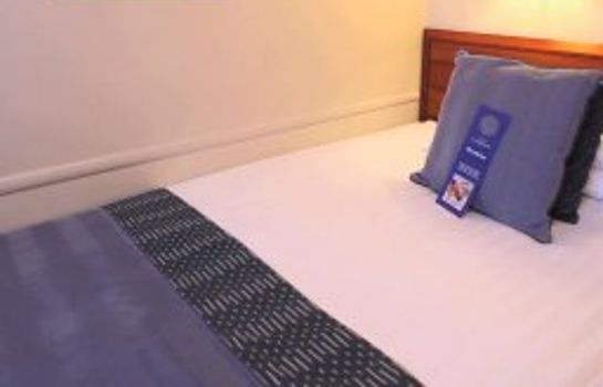 Zimmer London Croydon Aerodrome Hotel Signature Collection by Best Western
