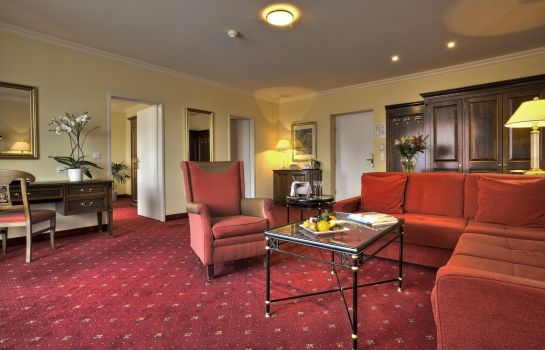 Suite Krumers Post Hotel & Spa