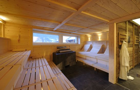 Sauna Krumers Post Hotel & Spa