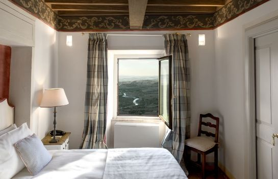 Suite Castello di Velona SPA Resort & Winery