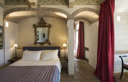 Standard room Castello di Velona SPA Resort & Winery