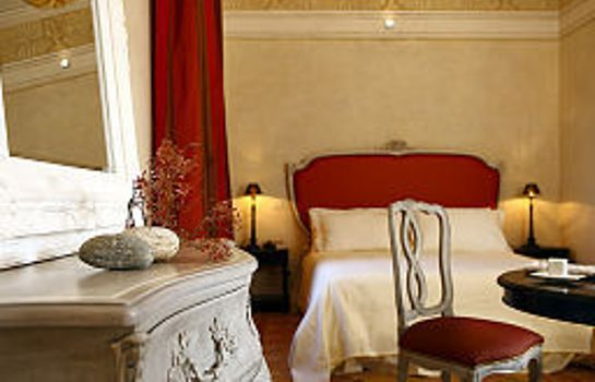 Zimmer Castello di Velona Resort - The Leading Hotels of the World