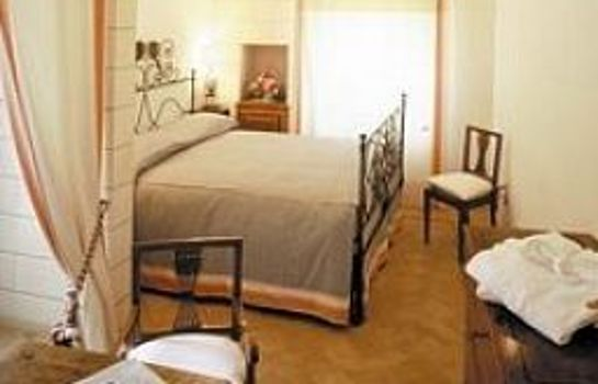 Double room (standard) Castello di Velona SPA Resort & Winery