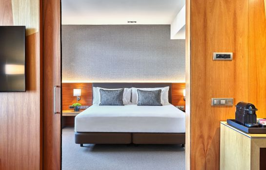 Junior Suite Domine Bilbao