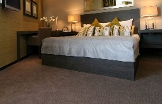 Junior-suite Van der Valk Hotel Maastricht (Free Entrance Wellness Center)