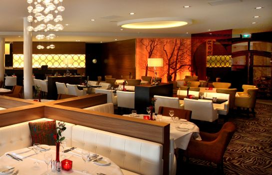Restaurant 1 Van der Valk Hotel Maastricht (Free Entrance Wellness Center)