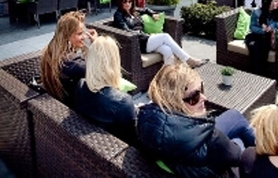Terrasse Van der Valk Hotel Maastricht (Free Entrance Wellness Center)
