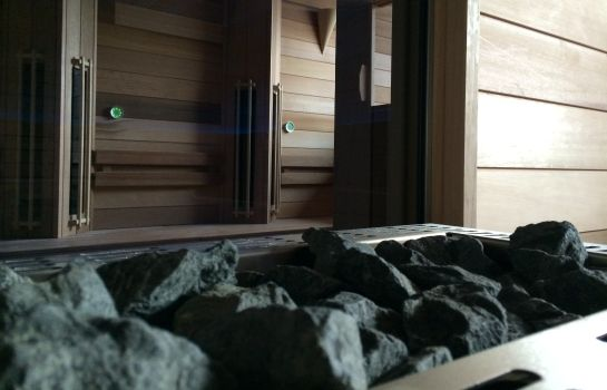 Sauna Van der Valk Hotel Maastricht (Free Entrance Wellness Center)