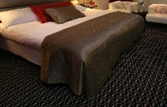 Standardzimmer Van der Valk Hotel Maastricht (Free Entrance Wellness Center)