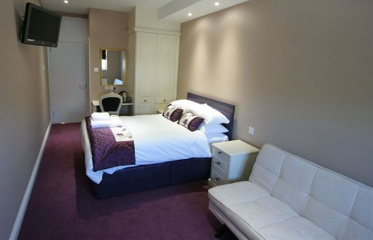 Suite Highclere Hotel