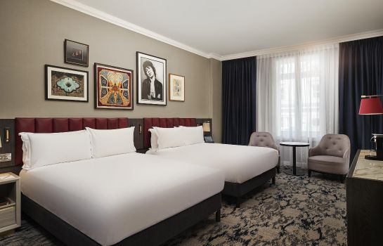Chambre THE TRAFALGAR ST JAMES LONDON