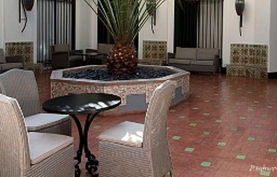 Hotelhalle Chiberta Et Du Golf
