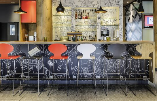 Hotel-Bar ibis Hannover City