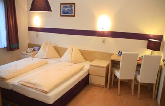 Double room (standard) Zlami-Holzer