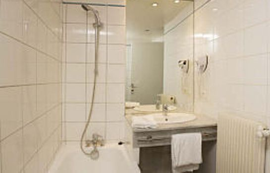 Bagno in camera Ours Blanc Victor Hugo