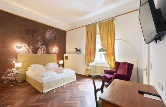 Suite Boutique Hotel Dom