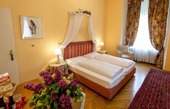 Double room (standard) Hotel zum Dom Palais Inzaghi