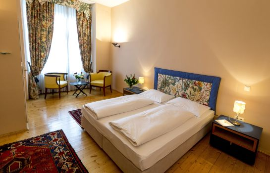 Double room (superior) Hotel zum Dom Palais Inzaghi