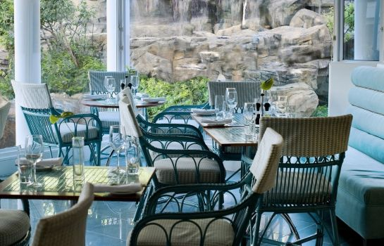 Restaurant 12 Apostles Hotel and Spa