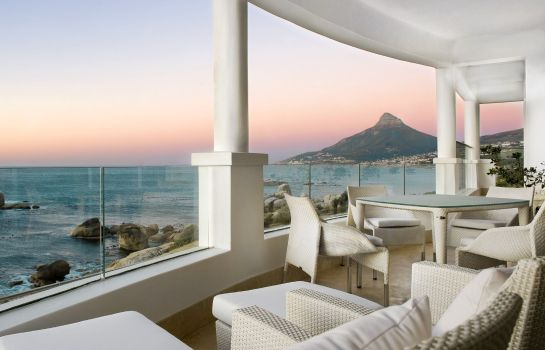Suite 12 Apostles Hotel and Spa