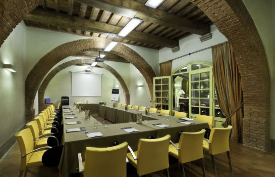 Convention hall UNAHOTELS Palazzo Mannaioni Toscana