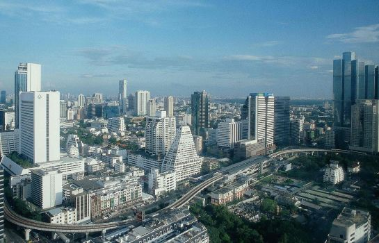 Information Grand Mercure Bangkok Fortune