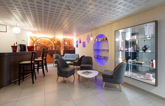 Hotel-Bar Sure Hotel by Best Western Reims Nord