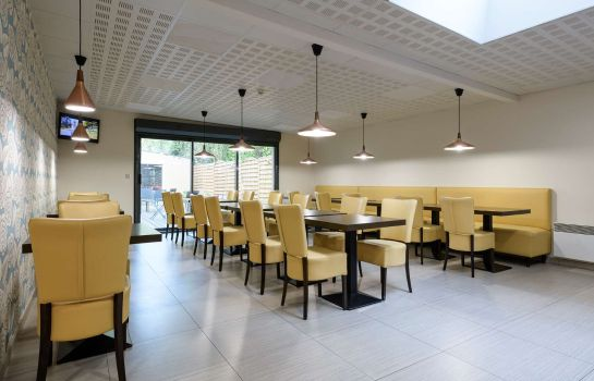 Restaurant Sure Hotel by Best Western Reims Nord