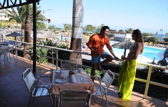 Bar del hotel Beatriz Playa & Spa