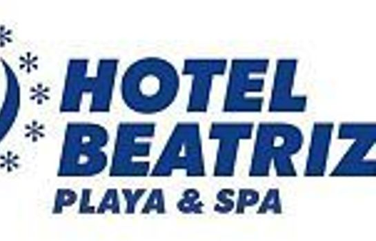 Certificado/logotipo Beatriz Playa & Spa