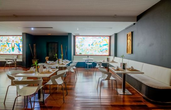 Restaurante Beatriz Playa & Spa