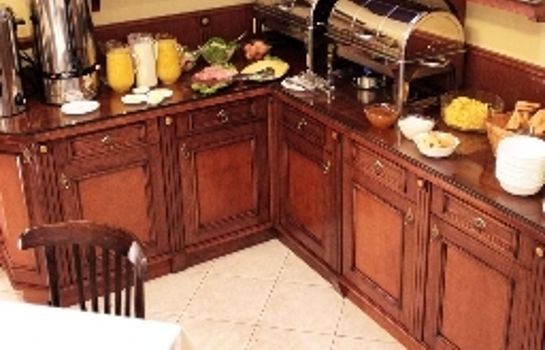 Breakfast buffet Forums Boutique Hotel