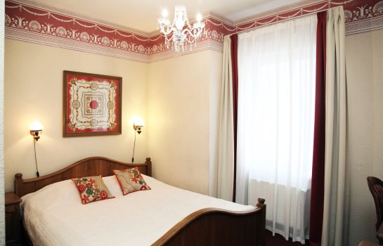 Single room (standard) Forums Boutique Hotel