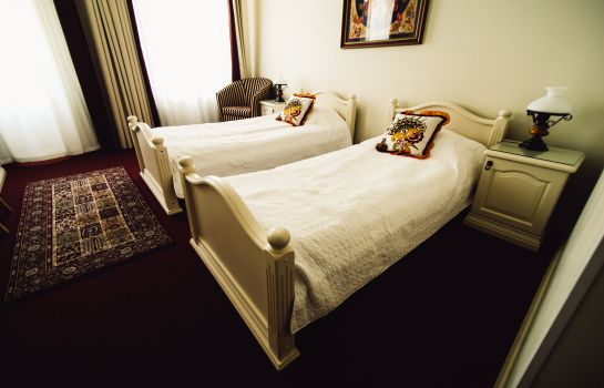 Double room (standard) Forums Boutique Hotel